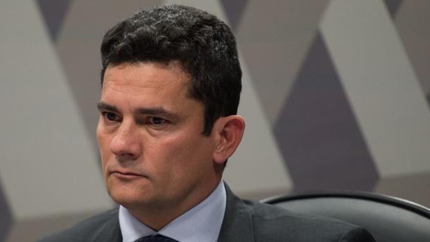 Justiça de São Paulo envia pedido de prisão de Lula a Sérgio Moro