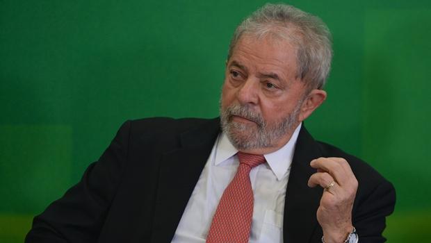 Embaixada desmente que Lula teria pedido asilo na Itália