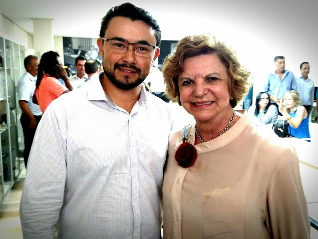 Político republicano, o Professor Kelton é forte candidato a prefeito de Bonfinópolis
