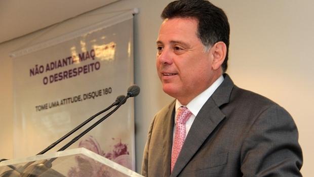 Sobre a condenação, assessoria jurídica do governador informou, por nota, que vai recorrer da decisão | Foto: Marco Monteiro