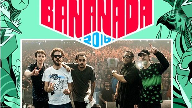 Bananada 2016 anuncia Planet Hemp no line-up