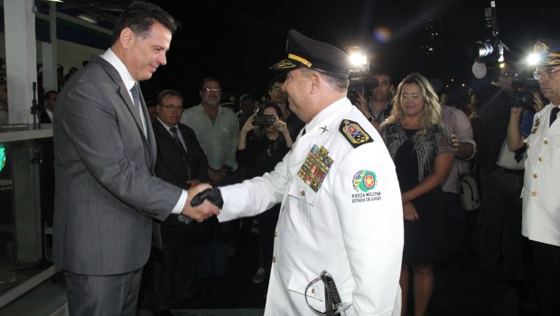 Coronel Sílvio Benedito diz que já pode disputar Prefeitura de Aparecida