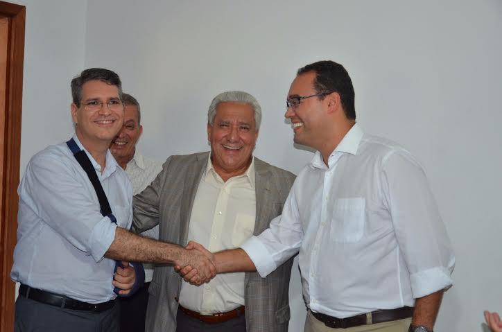 PTN pode bancar o deputado Virmondes Cruvinel para prefeito de Goiânia