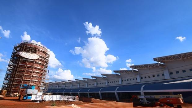 Lava Jato revela esquema de propina na obra do novo Aeroporto de Goiânia