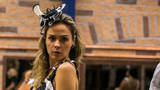 Expulsa do BBB, Ana Paula tem passagem pela polícia por perturbação e desacato