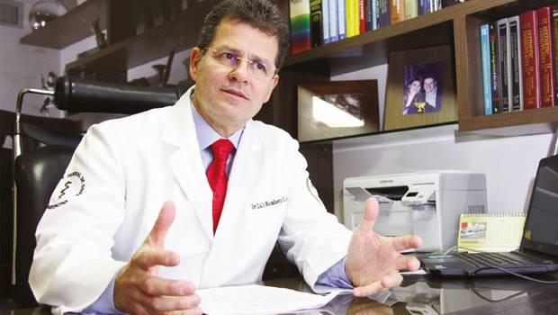 Nova diretoria goiana da Sociedade Brasileira de Cirurgia Plástica toma posse nesta quarta (23)