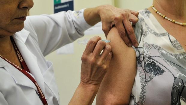 """Lissauer relata desespero em Rio Verde por surto de H1N1. """"Pessoas estão brigando por vacina"""""""