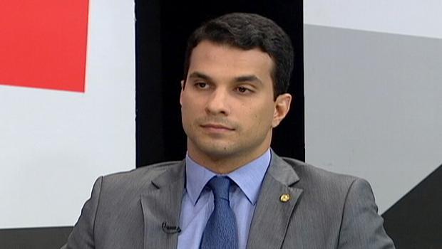 Irajá Abreu propõe PEC que exige nível  superior para exercício de cargos em comissão