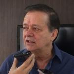 Deputado federal Jovair Arantes (PTB) foi escolhido como relator da Comissão Especial que que analisa o pedido de impeachment da presidente Dilma Rousseff (PT) na Câmara dos Deputados | Foto: Larissa Quixabeira / Jornal Opção