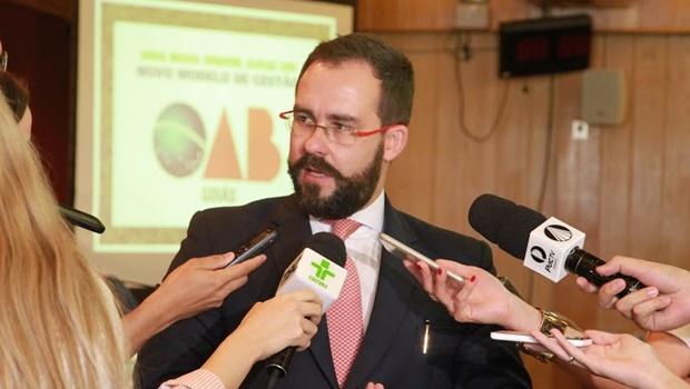 """Auditorias confirmam dívida de R$ 23 milhões e """"estado lamentável"""" da OAB-GO"""