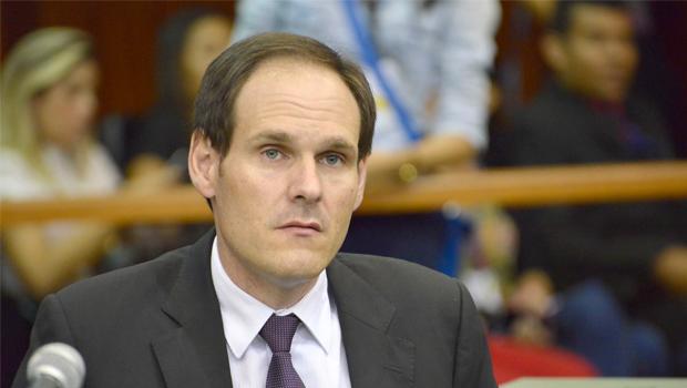 Lissauer Vieira é cotado para assumir Secretaria de Habitação do governo de Goiás