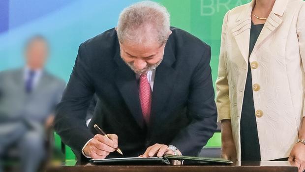 Juiz suspende nomeação de Lula como ministro da Casa Civil