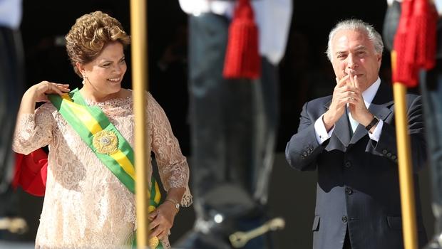 Após polêmica, delator muda versão e diz que não houve propina na campanha de Dilma e Temer