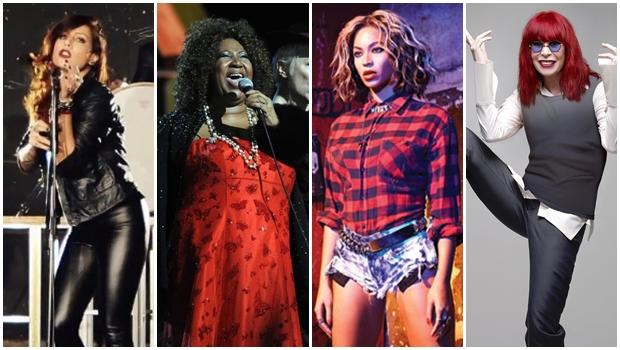 8 músicas para pensar o Dia Internacional da Mulher