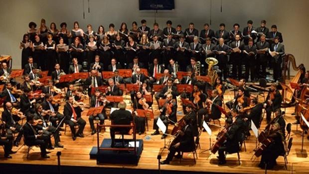 Orquestra Sinfônica de Goiânia abre temporada 2016 no Teatro Sesi
