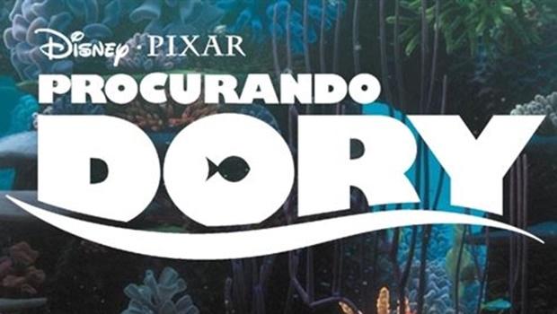 Disney libera novo teaser trailer de Procurando Dory