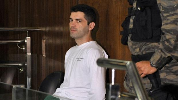 Em 21º julgamento, serial killer é condenado a mais 20 anos de prisão