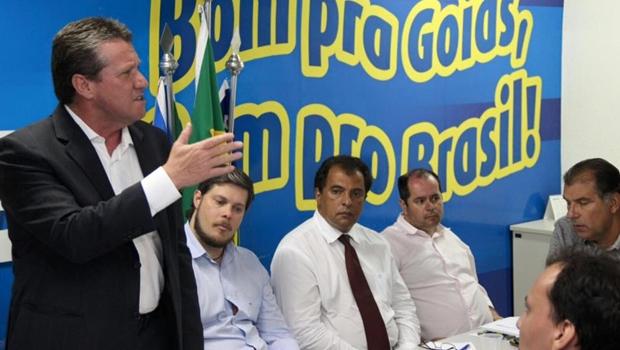 PSDB promove evento para ouvir propostas da população goianiense para a cidade