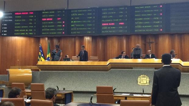 Decreto de cassação do alvará do Nexus segue sem apreciação na Câmara