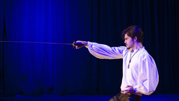E[cs]xtas[y]e, uma história de Romeus e Julietas nos palcos do Sesc Centro