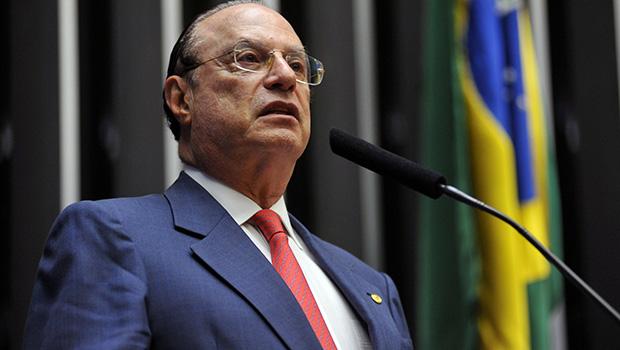 Justiça determina transferência de Maluf para presídio de Brasília