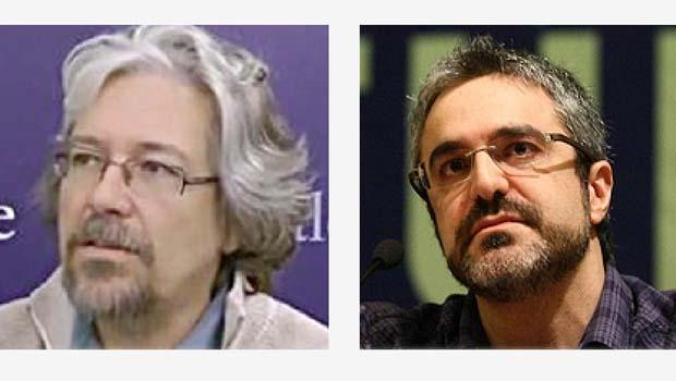 """André Petry e Carlos Graieb: uma nova """"Veja"""", aos poucos, mas mantendo a defesa da livre iniciativa"""
