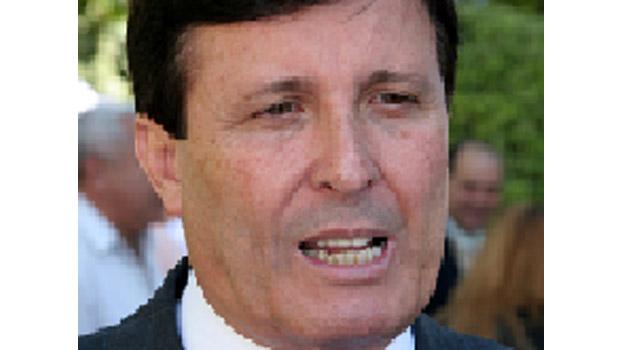 DEM vai bancar Pedro Canedo para prefeito de Anápolis e o PMDB deve lançar Eli Rosa para seu vice