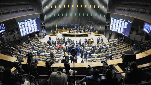 | Foto: Alex Ferreira / Câmara dos Deputados