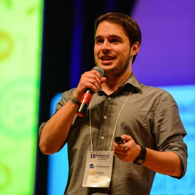 Bem sucedido aos 27 anos, Bruno Perin vem a Goiânia para falar sobre empreendedorismo de alto impacto | Foto: Divulgação
