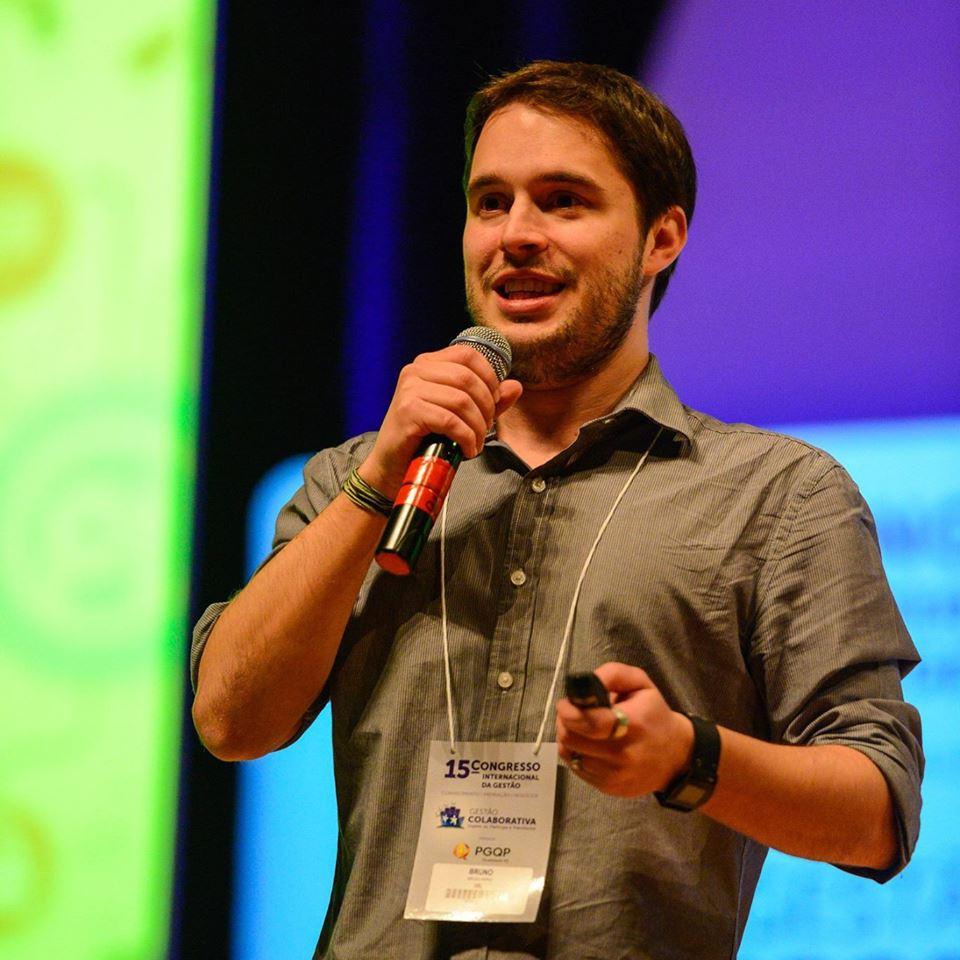 Expert em startups vem a Goiânia para falar sobre empreendedorismo de alto impacto