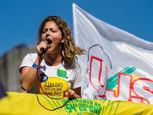 """CPI da UNE vai investigar o que militantes fizeram com milhões """"doados"""" pelo governo federal"""