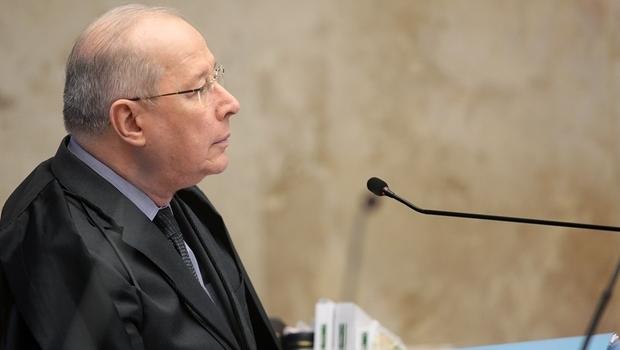 Com voto do ministro Celso de Mello, Adin apresentada pelo PCdoB foi desconsiderada pelo Supremo   Foto: Carlos Humberto/SCO/STF