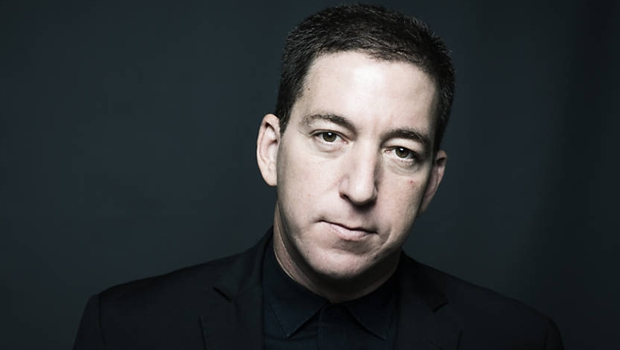 """Deputado justifica """"desconvocação"""" de Greenwald à Câmara e fala até em deportação"""