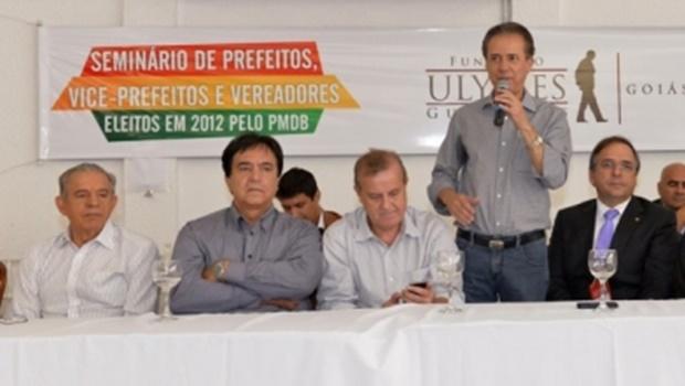 Wolney Siqueira se defende de acusações publicadas pela revista Época
