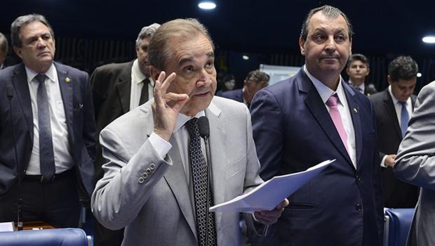 STF quebra sigilos de presidente nacional do DEM para investigar recebimento de propina