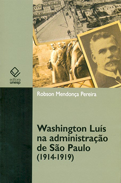 Livro Washington Luís