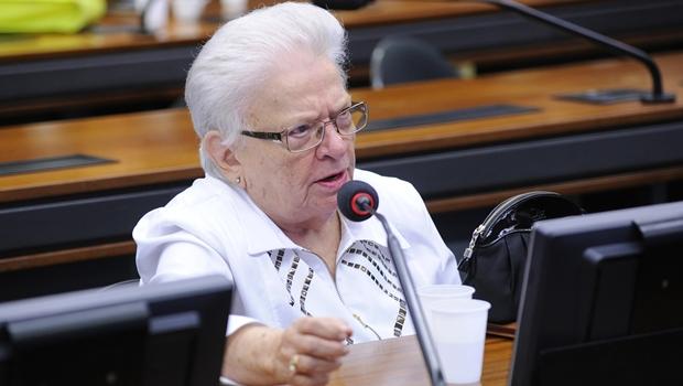 Luiza Erundina pode ser candidata a prefeita de São Paulo pelo Psol