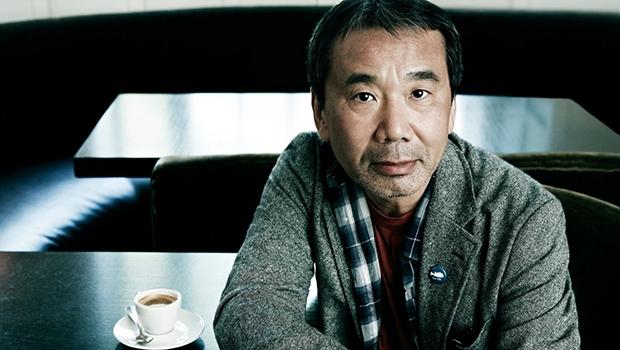 Nascido em Kyoto, no Japão, Haruki Murakami é considerado um dos maiores nomes da literatura japonesa