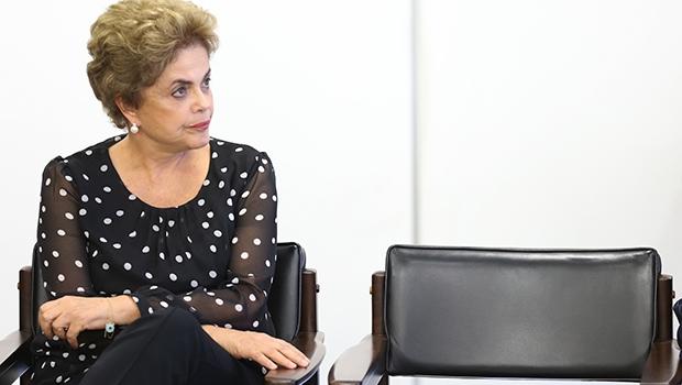 O erro de Dilma Rousseff foi não ter tato político o suficiente para saber que, sozinha, não se consegue governar | Foto: Lula Marques/Agência PT