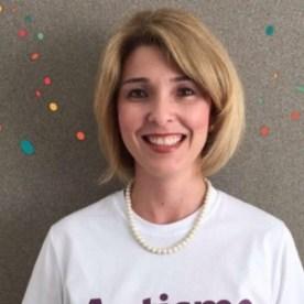Organizadora Raquel Magalhães
