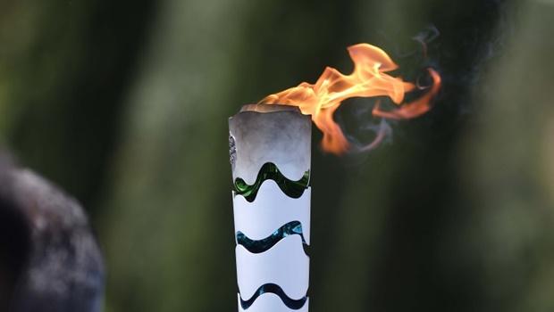Confira os pontos de interdição para a passagem da Tocha Olímpica por Goiânia