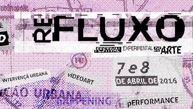 Festival Experimental de Arte Refluxo