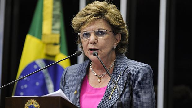 Líderes do PSB tratam Lúcia Vânia como Lúcia do B e não Lúcia do A