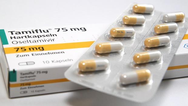 Alerta para quem procura Tamiflu: remédio contra H1N1 só é disponibilizado na rede pública