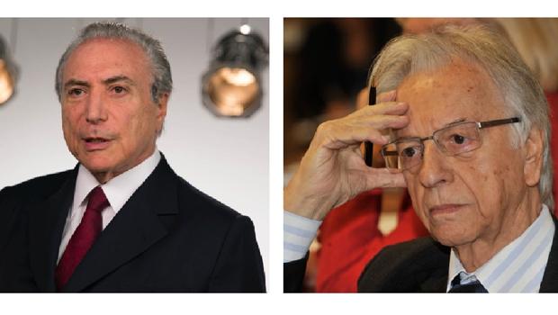 Vice-presidente Michel Temer, ao contrário de Itamar Franco quando sucedeu o impedido Fernando Collor, não poderá sacar um plano econômico radical
