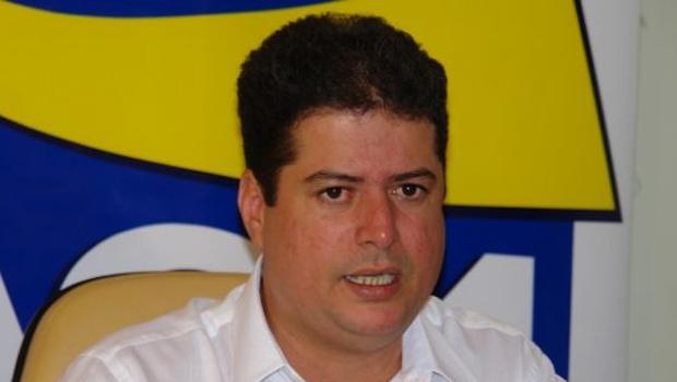 Abelardo Vaz não quer, mas tem nome lembrado para presidir a AGM
