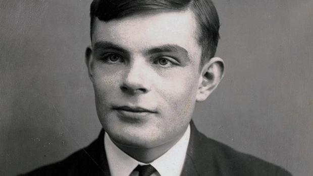 """Em 1950, Alan Turing escreveu a conhecida """"Tese de Turing"""", que testa, atualmente, a eficácia de uma Inteligência Artificial"""
