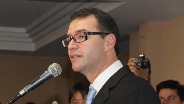 Procurador-geral do Estado, Alexandre Tocantins   Foto: reprodução / Governo de Goiás
