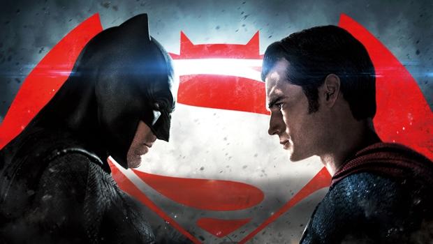 """""""Batman vs. Superman"""" marca a reentrada da DC Comics nos cinemas"""