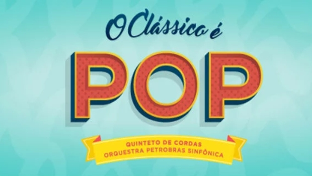 Orquestra Sinfônica regrava hits de Pitty, Falamansa e outros artistas em novo álbum